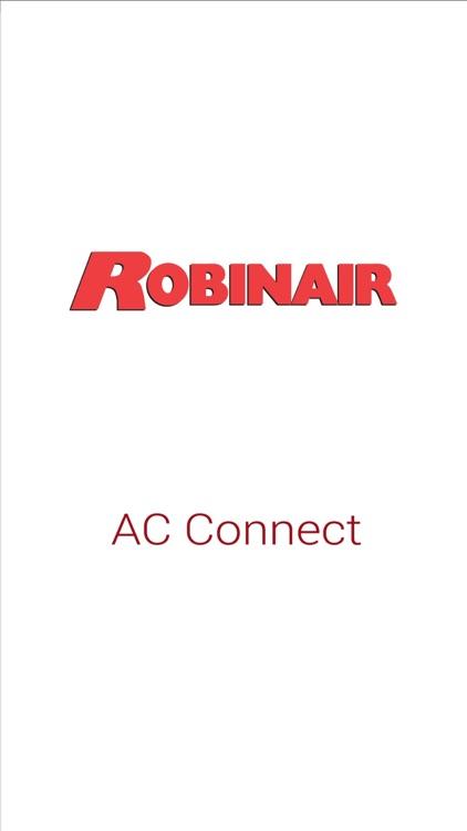 Robinair AC Connect