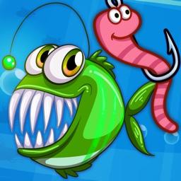 Mad fish: games 4 girls & boys