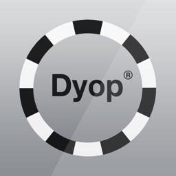 Dyop® Vision Test