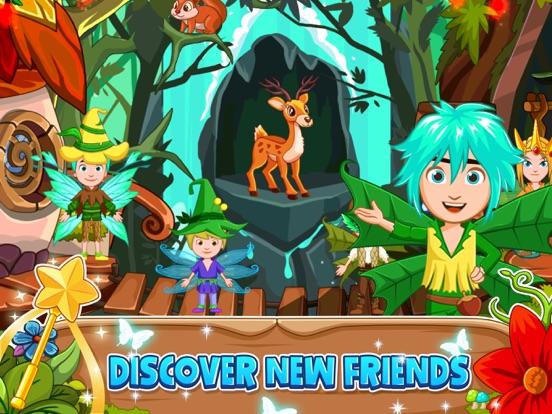 My Little Princess : Fairy screenshot 7