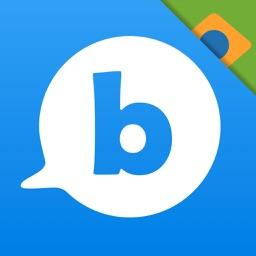 Learn Portuguese with busuu