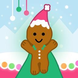 Gingerbread The Superhero