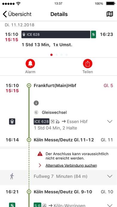 DB Streckenagent for Windows