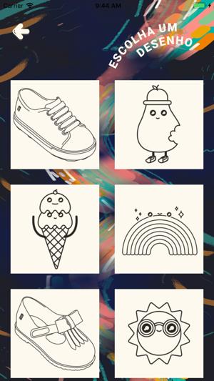 Mini Melissa Colorir Im App Store