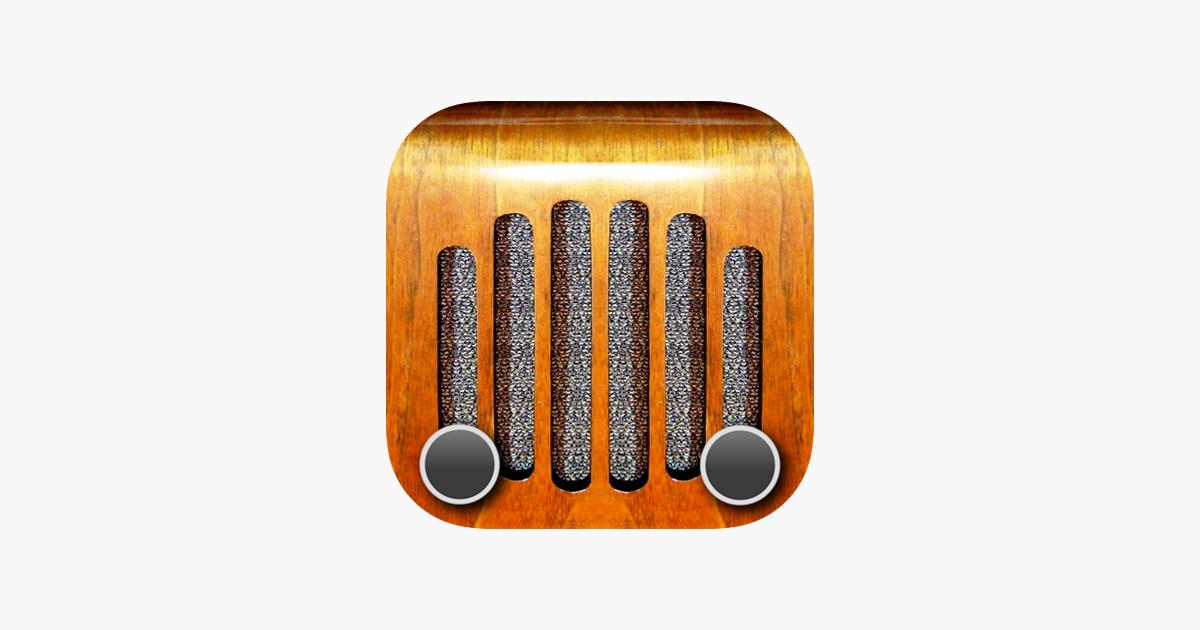 Oldies Radio+ on the App Store