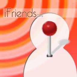 ifriendsGps
