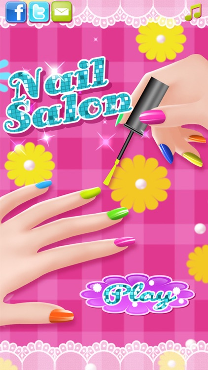 Nail Salon™ screenshot-0