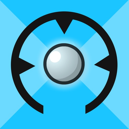 Shape Escape! application logo