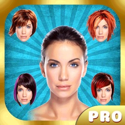Your Perfect Hairstyle Premium