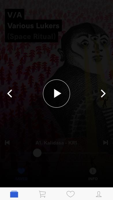 Rubadub screenshot three