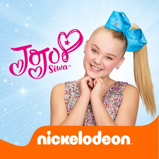 JoJo Siwa Stickers