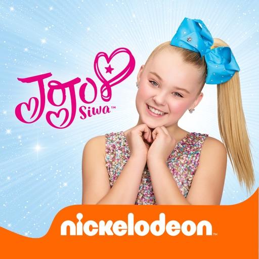 JoJo Siwa Stickers icon