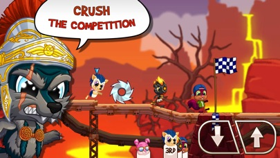Fun Run 3: Arena Running Game for Windows