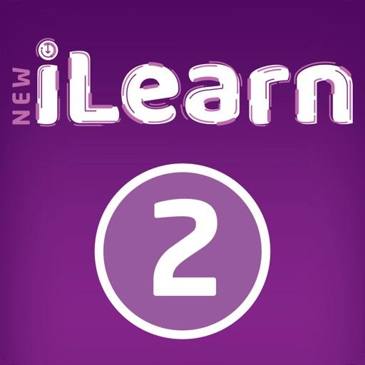 New iLearn English Volume 2