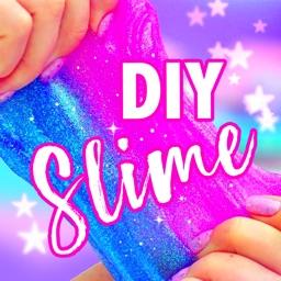DIY Slime : How To Make Slime