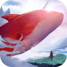 山海之墟-剑侠修仙动作手游