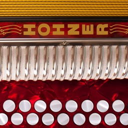 Hohner B/C Mini-Accordion