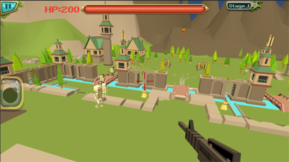 AGP Game screenshot four