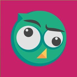 Breaking Birds Apple Watch App