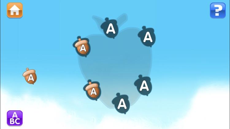 Dora ABCs Vol 1: Letters screenshot-3