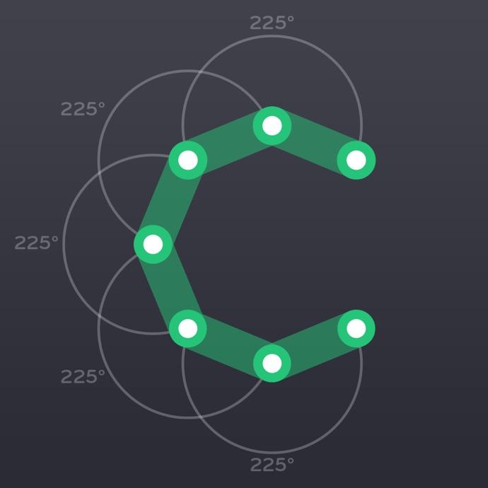 Choreo Graph