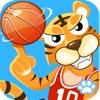 宝宝拼图:体育 - 认知体育运动的熊大叔儿童教育游戏