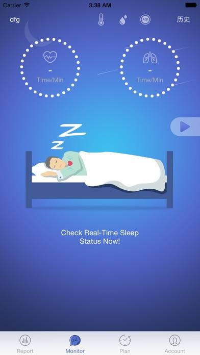 梦享 Sleep
