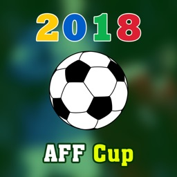 Live Scores for AFF Cup 2018