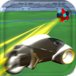 LIGHT BIKER RACING SOCCER MULTIPLAYER