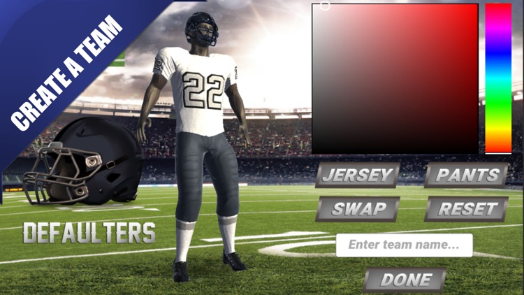American Football Champs screenshot-1