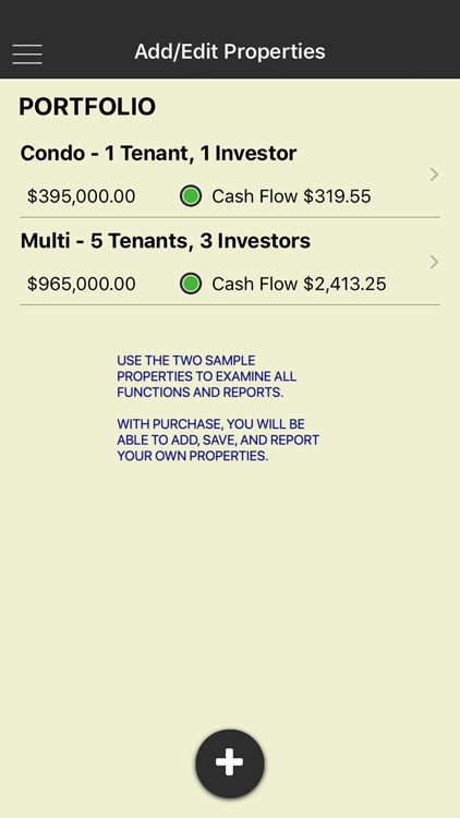 Real Estate Investor screenshot-3