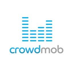 CrowdMob Ticket Scanner