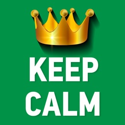 Keep Calm Posters Wallpapers