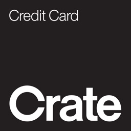 Crate and Barrel Card App
