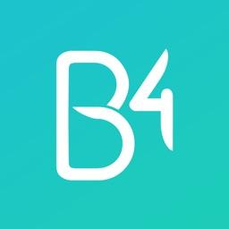 B4 Real Estate - Property app