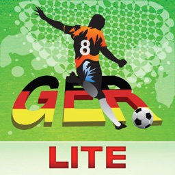 German Bundesliga 2011/12 - Lite