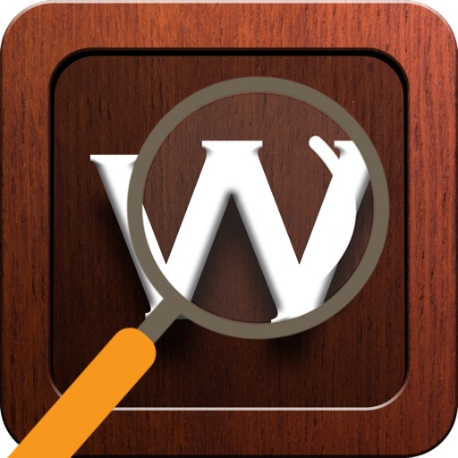 WORDMASTER Crossword solver