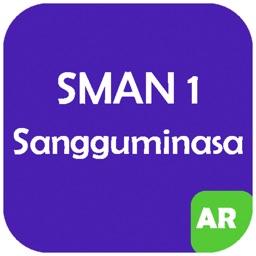 AR SMAN 1 Sangguminasa 2017