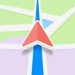 Hack Karta GPS - Offline Navigation