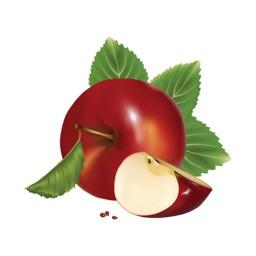Best Cartoon Fruits Pack