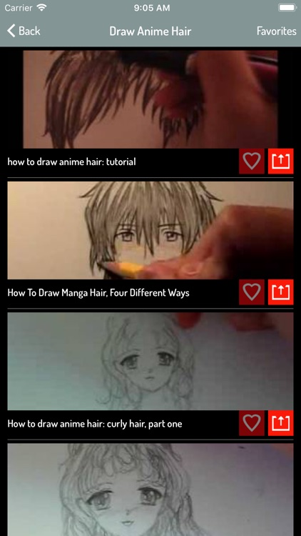 A To Z Guide For Anime Drawing