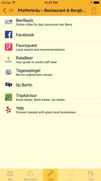 Berlin Craft Beer screenshot-3