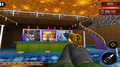 Bottle Break Shoot: Gun Shoot screenshot #1