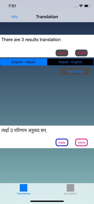 Nepali to English Translator on the App Store