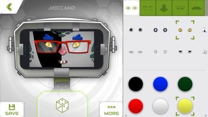 Meccano screenshot 5