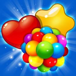Candy Craze Match-3 Sweet Pop
