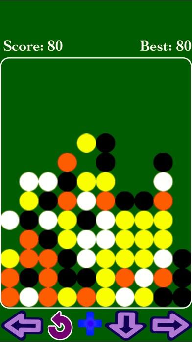 Tetris 4 in a Row - Premium screenshot 4