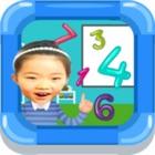 동화히어로 숫자놀이편 - 유아게임 icon