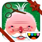 Toca Hair Salon - Christmas на пк