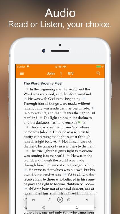 Bible +1 screenshot-3